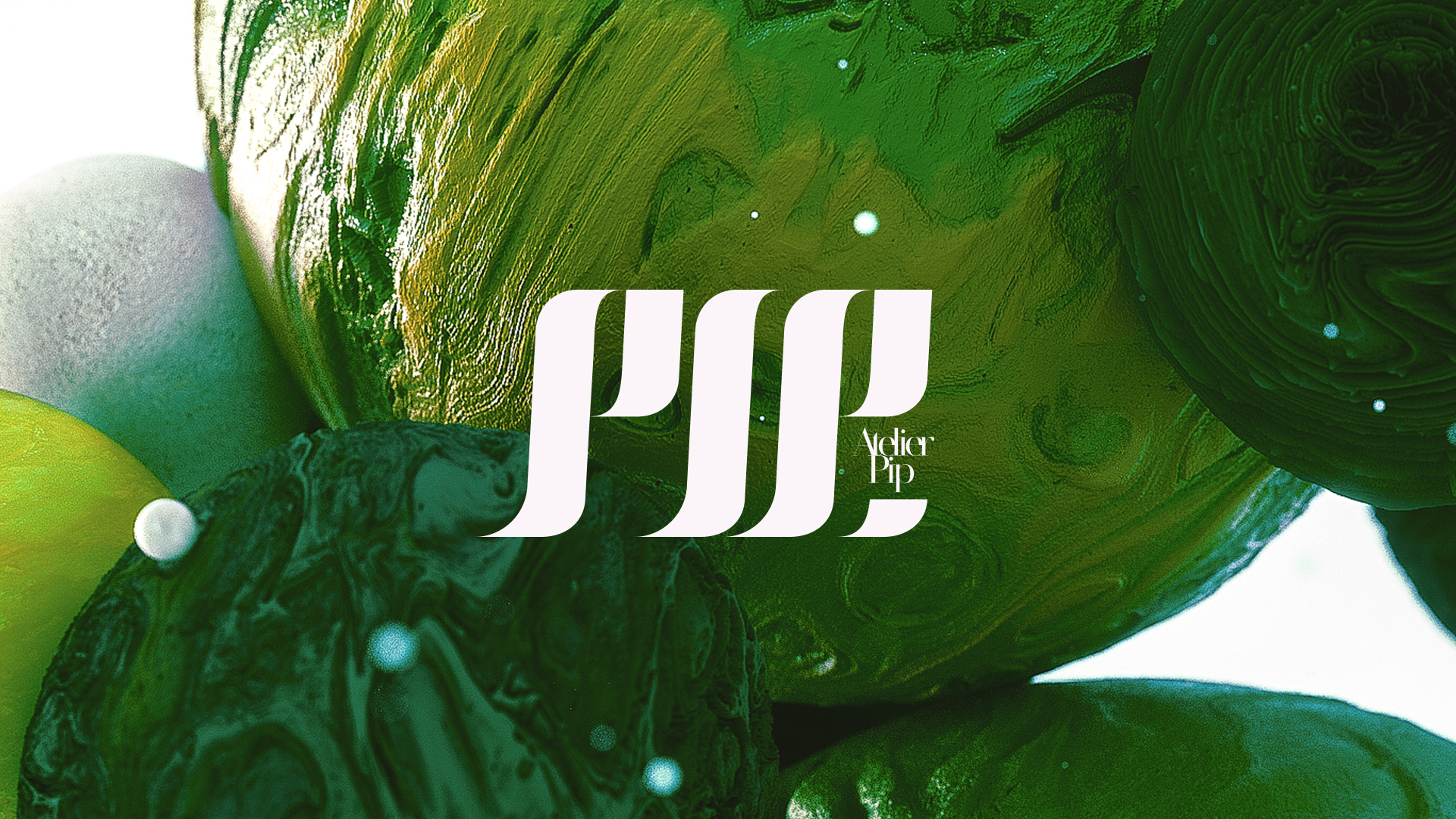 20something Rebrands Experimental Drinks Company Atelier Pip
