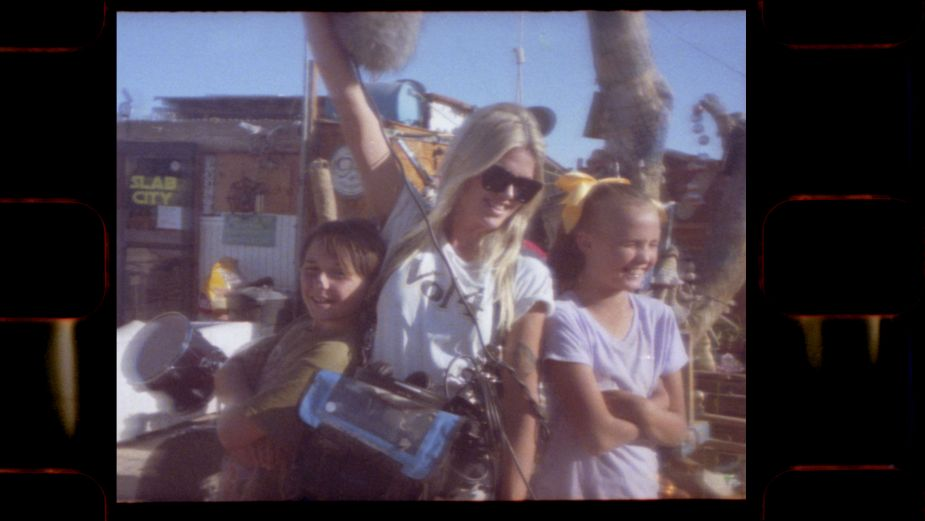 RSA Films' Clara Tägtström on Heading Off-Grid to Slab City for Her Upcoming Documentary Feature