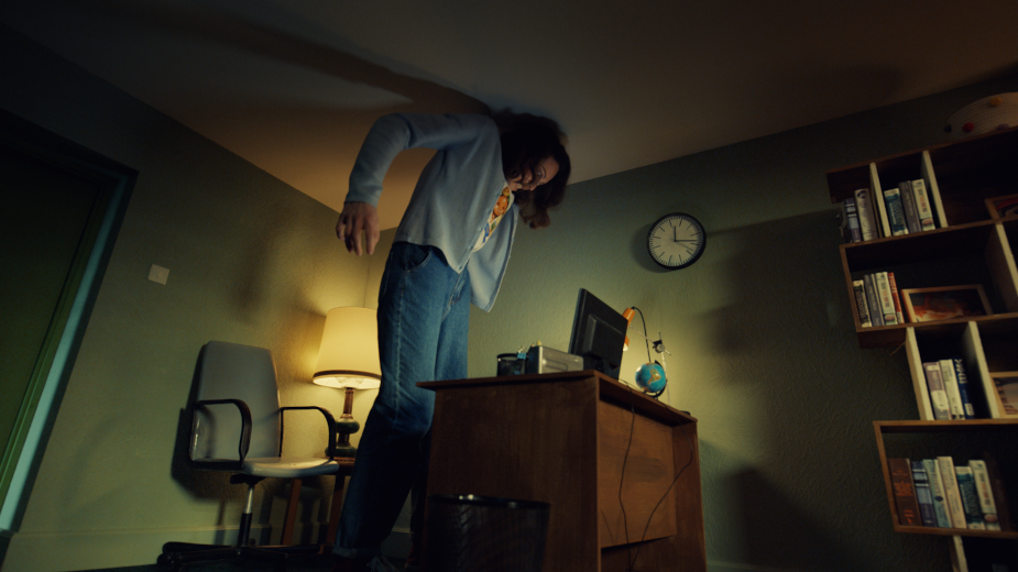 BT's Unbreakable Wifi Keeps it Cool in Hilariously Dramatic Spot