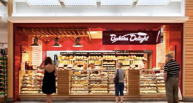 The Royals Takes Charge of Bakers Delight Content