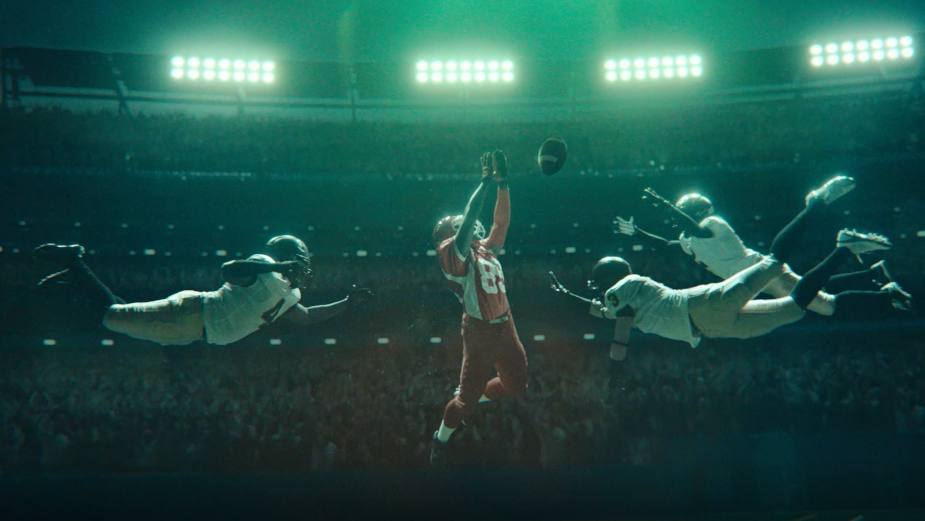 PROLINE+'s Dynamic Campaign Introduces the Plus Side of Sports Betting