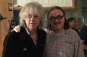 Exclusive: How Andy Morahan Brought Band Aid 30 to Life in 36 Hours
