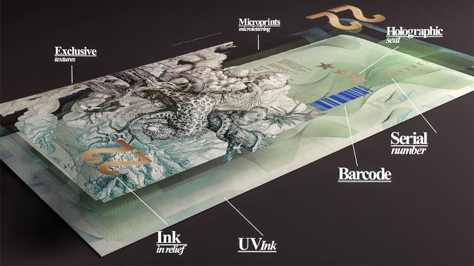 Brazilian Newspaper Spotlights Value of Veracity by Printing News the Same Way as Money