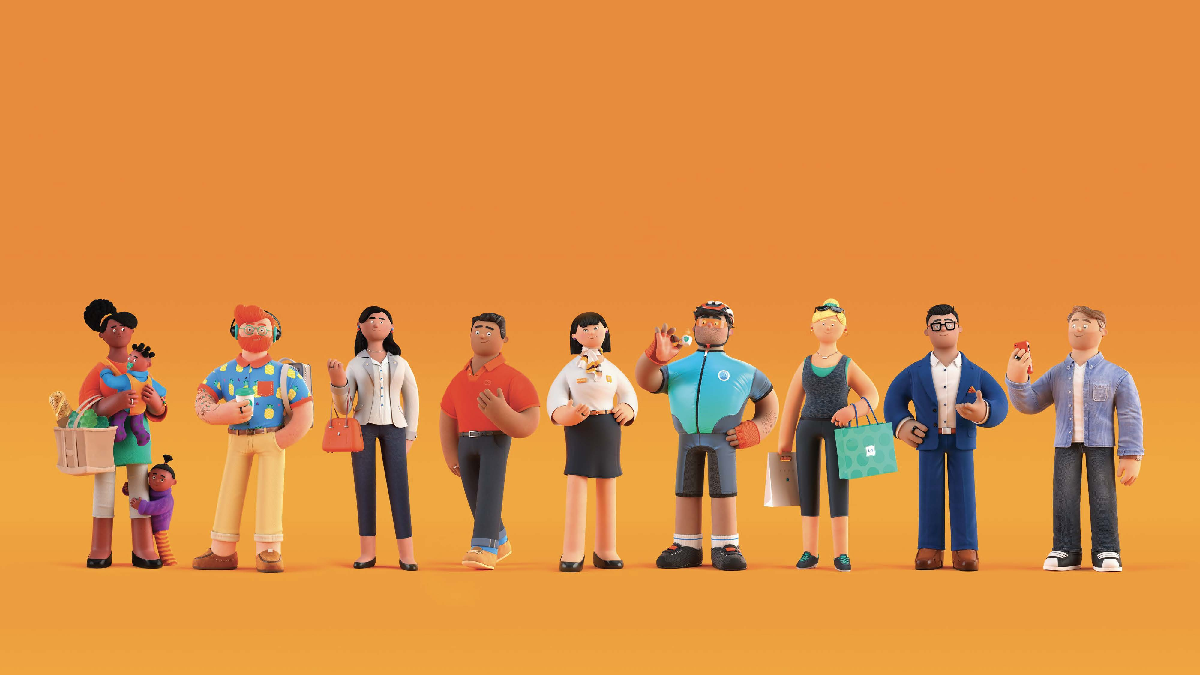 Bankwest Calls For Less Bank in New Brand via WPP AUNZ's Union
