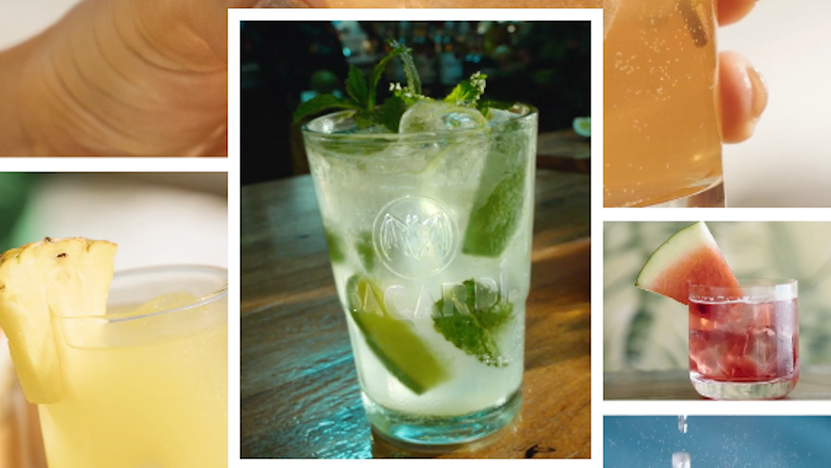 BACARDÍ Shakes Things up with Instagram Cocktail Competition