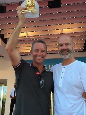 Pat Baron Named McCann Worldgroup Australia National Chief Creative Officer