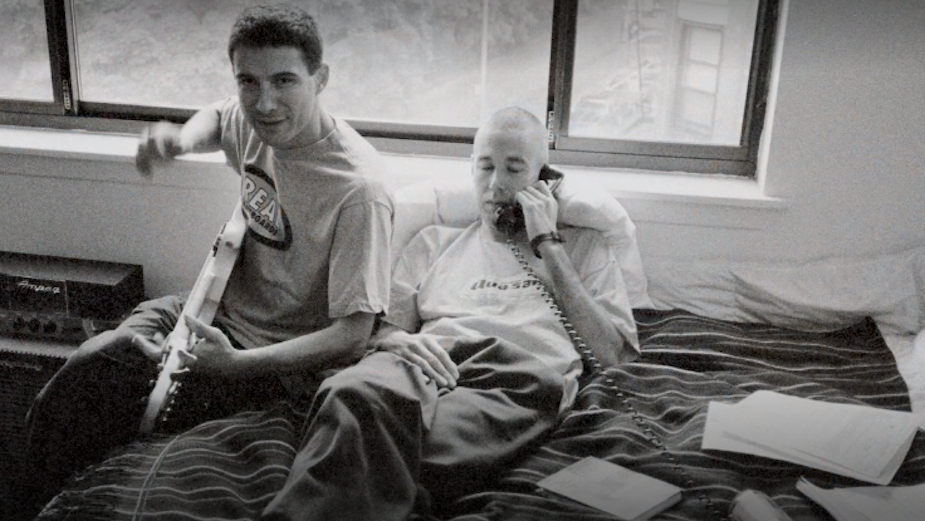The Beastie Boys Live On in New Documentary