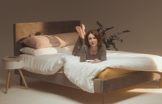 Have an ASMR-otica Valentine's Day with eve Sleep