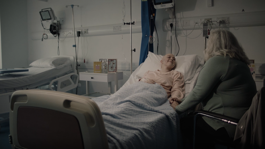 Core and Saturday Films' Moving Spot Highlights Tough Journey of Breast Cancer
