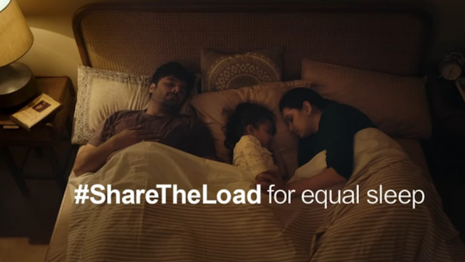 Ariel India's Timely Reminder Gets Families to #ShareTheLoad
