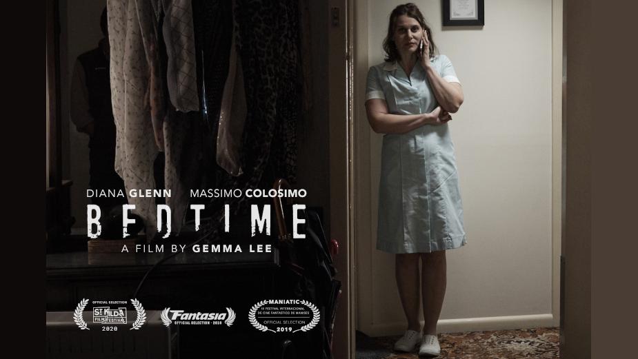 Director Gemma Lee's Horror Short BEDTIME to Open St Kilda Film Festival