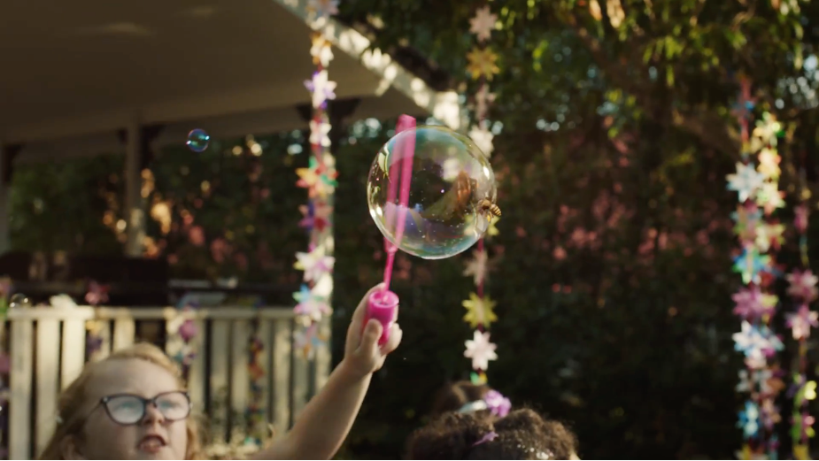 Ryobi Generates New Buzz for Its Garden Range with Nifty Little Bee in Latest TVC