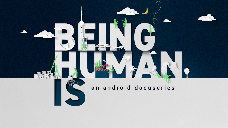 Five-Part Animated Docuseries Celebrates Amazing and Unexpected Feats from Around the World