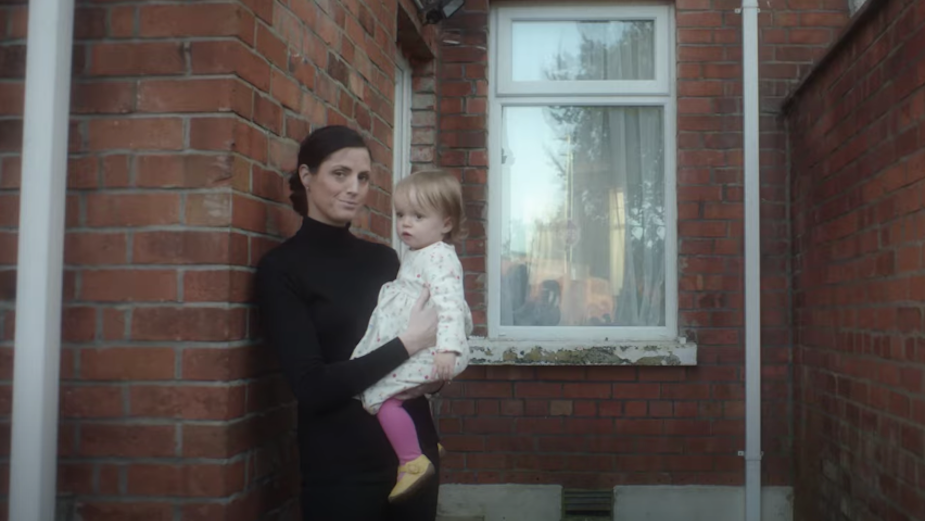 Kathryn Ferguson Highlights a Belfast Women's Center for The Guardian Documentary 'Space To Be'