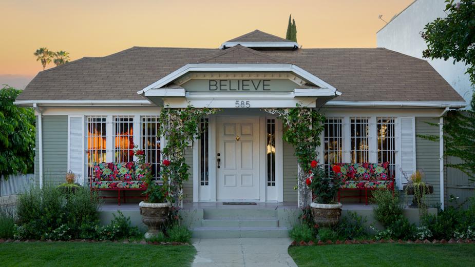 Believe Media Relocates LA Office to Historic Larchmont Village Bungalow