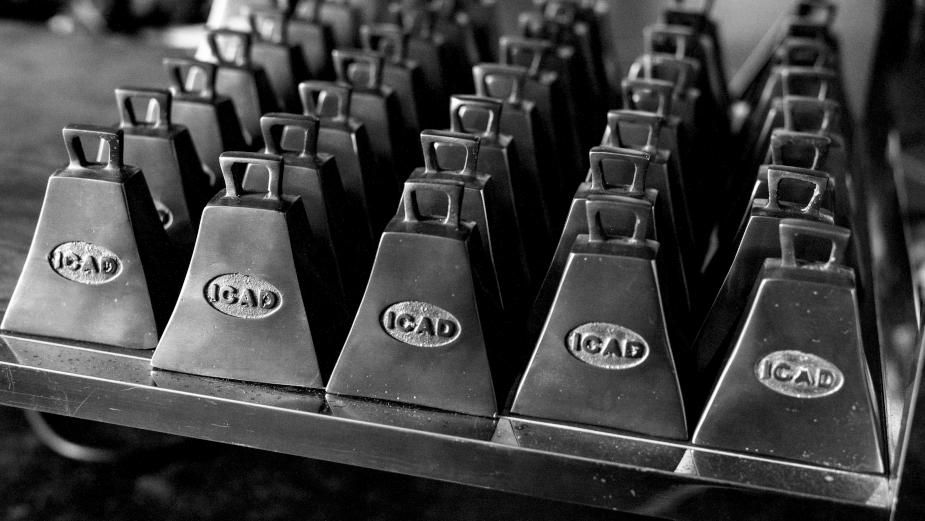 ICAD Award Announces 2020/2021 Winners