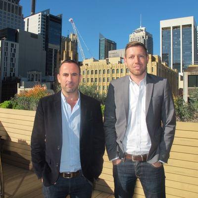 Havas Promotes Dan Smith to MD at Havas Worldwide Sydney & Ben Sjogren to MD at Havas Media