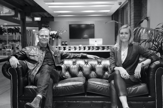 DDB Sydney Lures Tara Ford From TBWA Melbourne For ECD Role