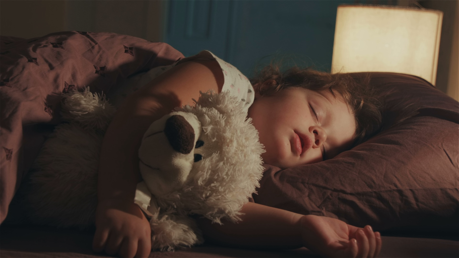 Rest Easy with Bensons for Beds 'Sleep Well. Stay Well' Campaign