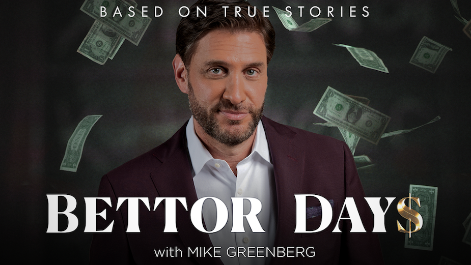 Evolve Studios Partners with ESPN to Co-Produce 'Bettor Days'