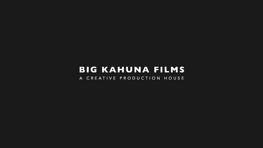 BIG KAHUNA FILMS Renovates Brand Image