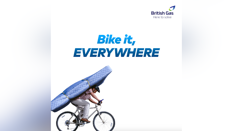 Go Green Without the Extreme with British Gas Green Energy Campaign