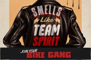 Smells Like Team Spirit: NABS 'Ride Adland' Challenge Returns