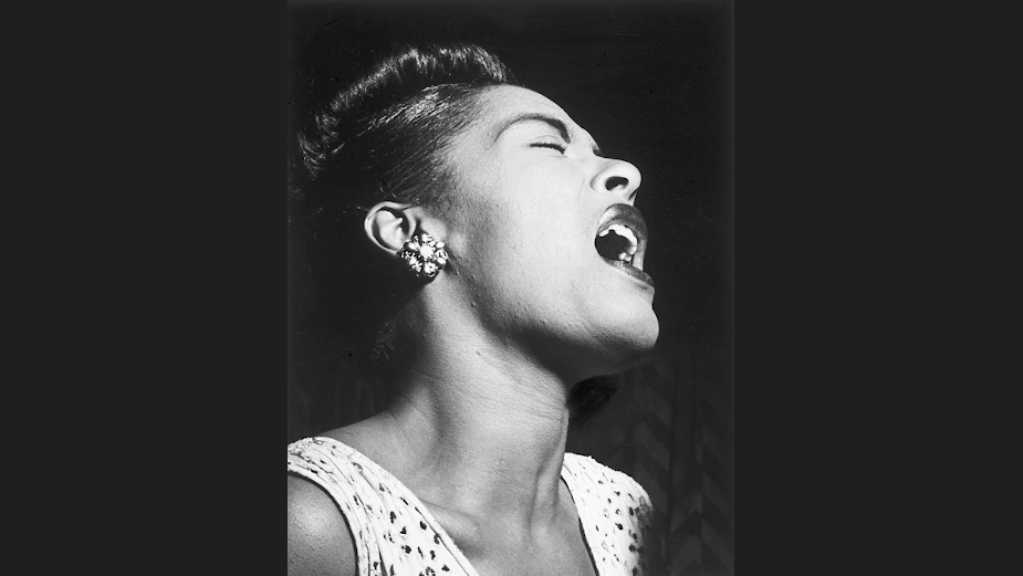 My Creative Hero: Billie Holiday
