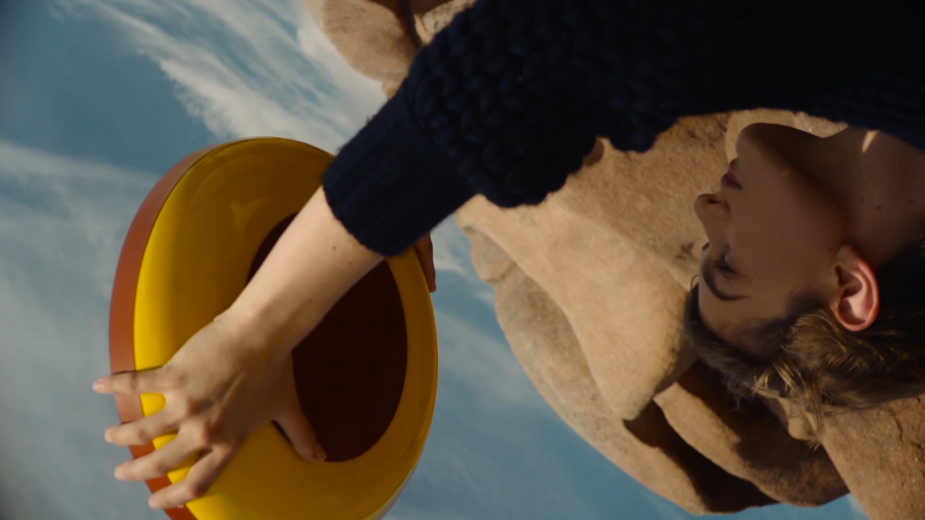 Hermès Heads to Home with Campaign from Birth Luxury Department