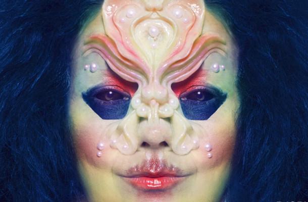 Björk and Jesse Kanda Explain Their Creative Chemistry in WeTransfer Documentary Series