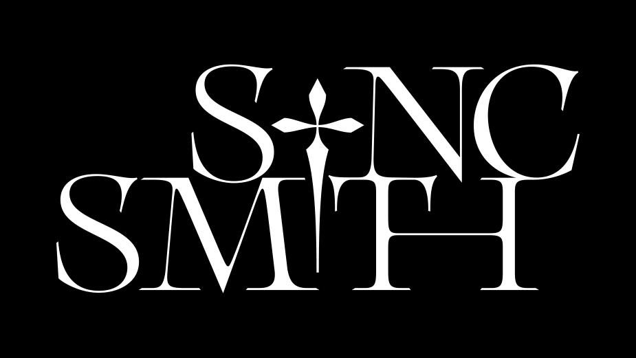 Syncsmith Hires Leading Female Typographist, Morgane VanTorre for Rebrand