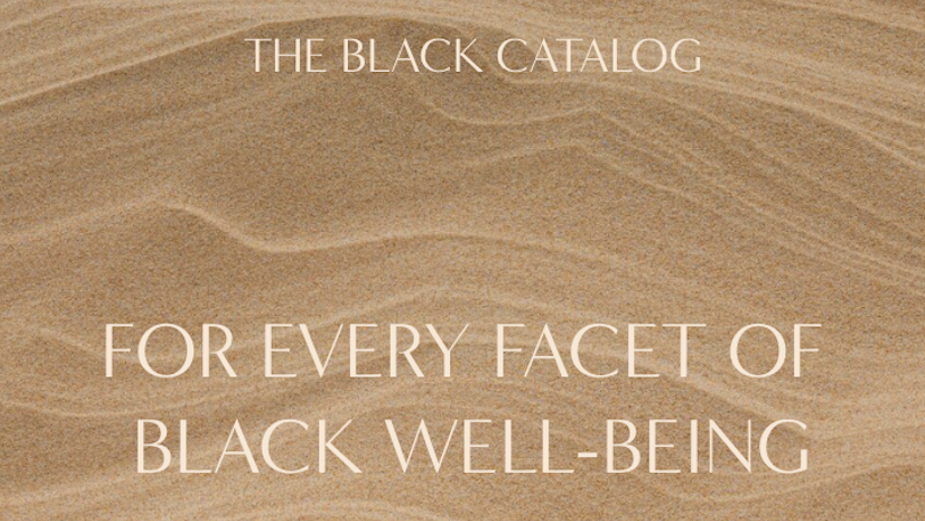 Digital Magazine Brings Every Facet of Black Well-Being to Light for Black History Month
