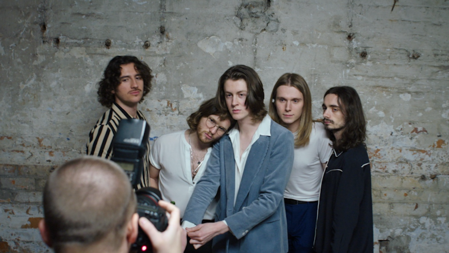 Blossoms Head Back to Stockport for Feature Length Documentary Trailer