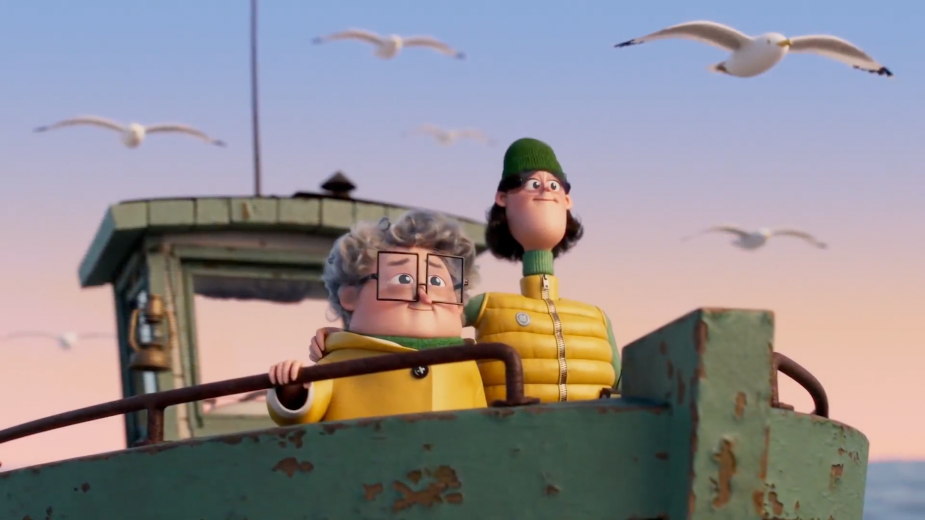 This Animated Film Beautifully Depicts the Struggles of Alzheimer's