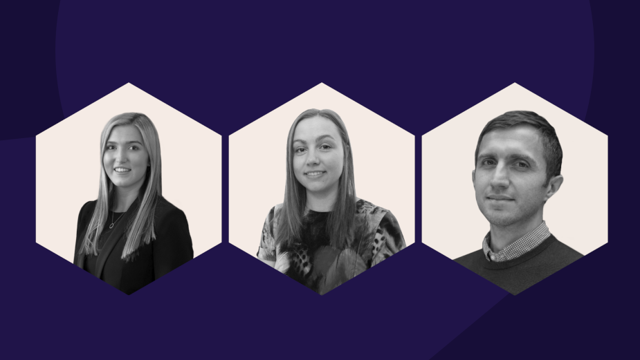 Boldspace Adds Three to Growing PR Team