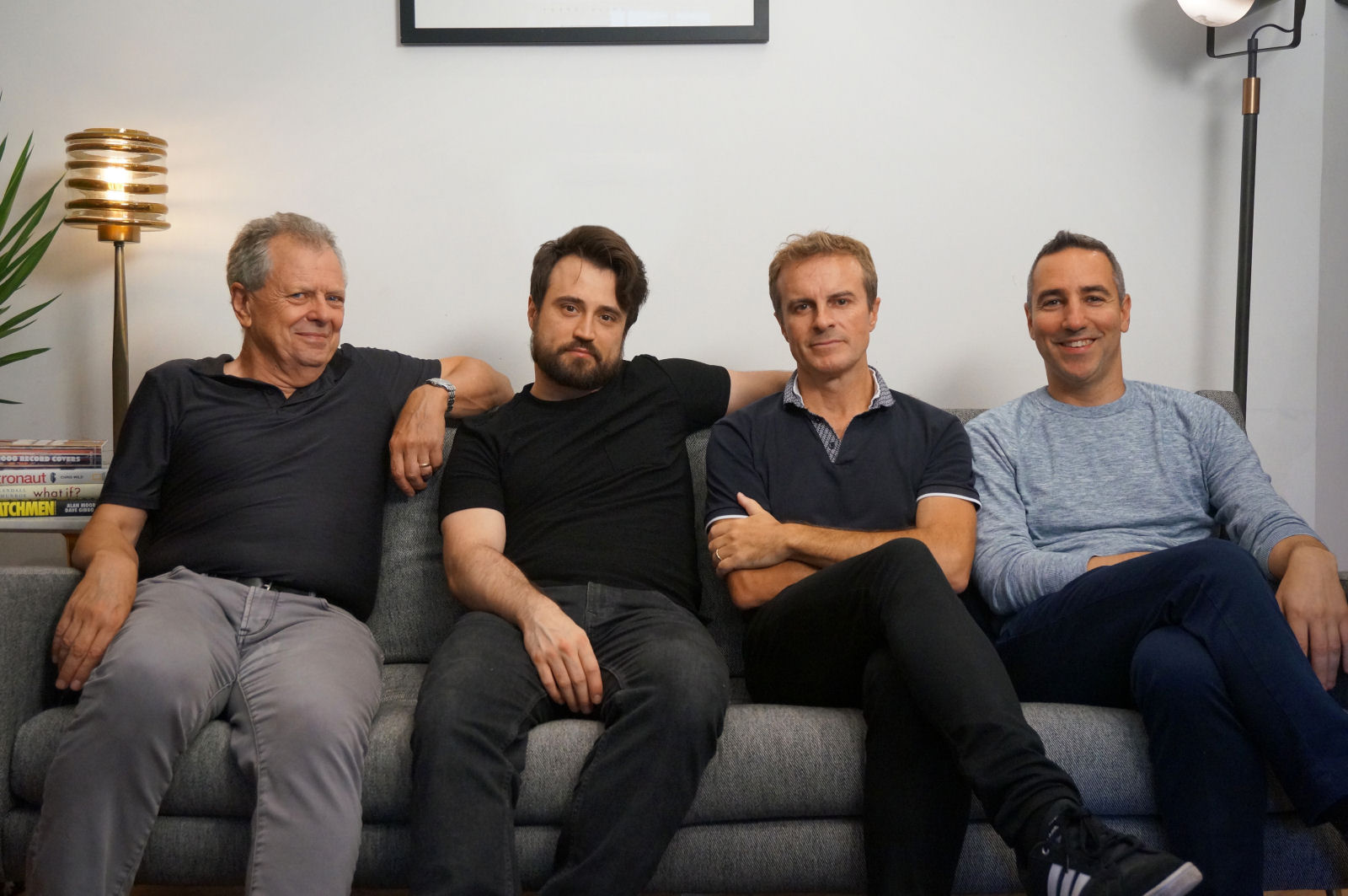 New York Post Boutique Bonfire Expands, Pioneers New Paradigm for Post Production Work