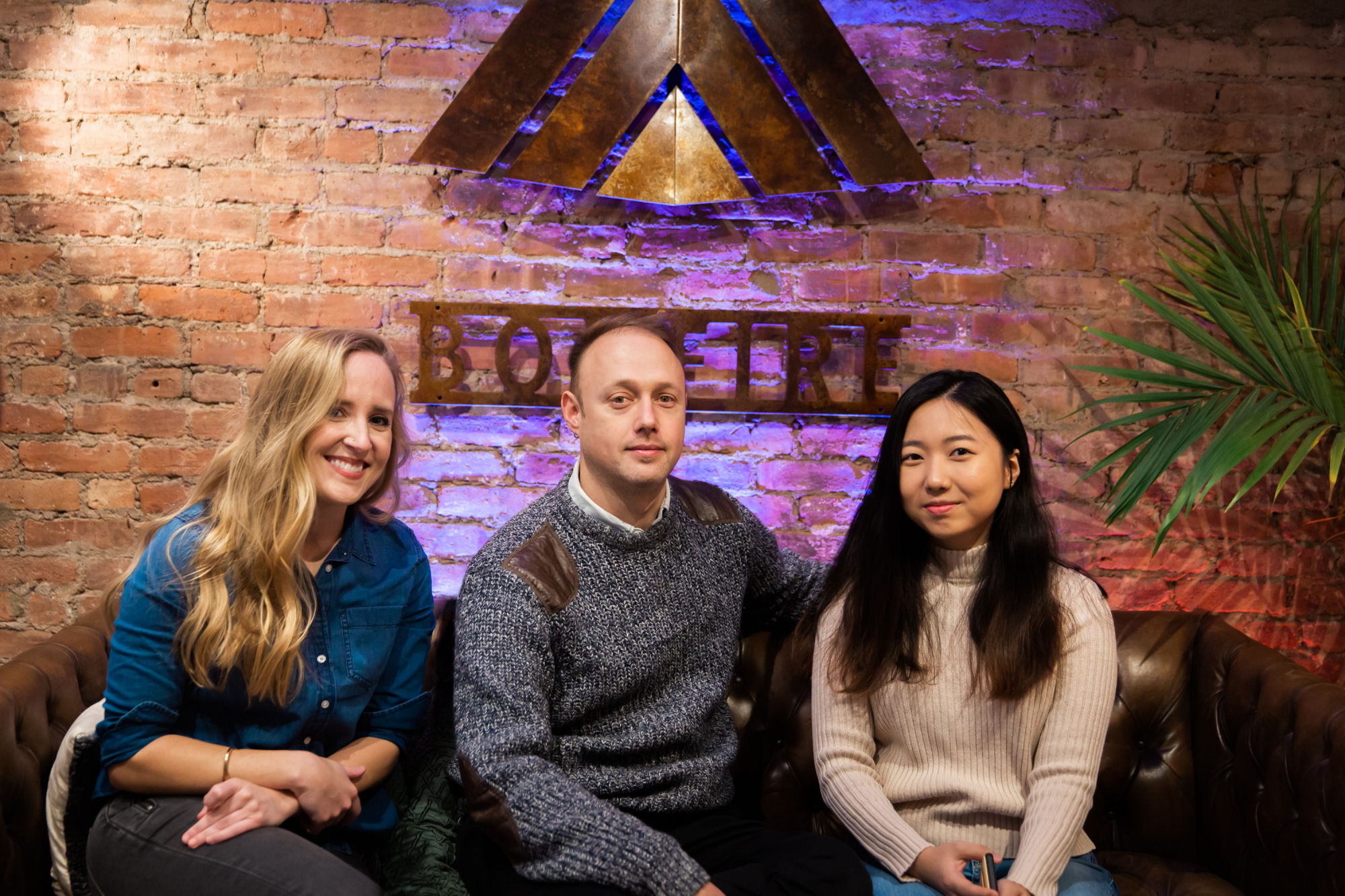 Bonfire Bolsters Creative Capabilities with Three New Hires