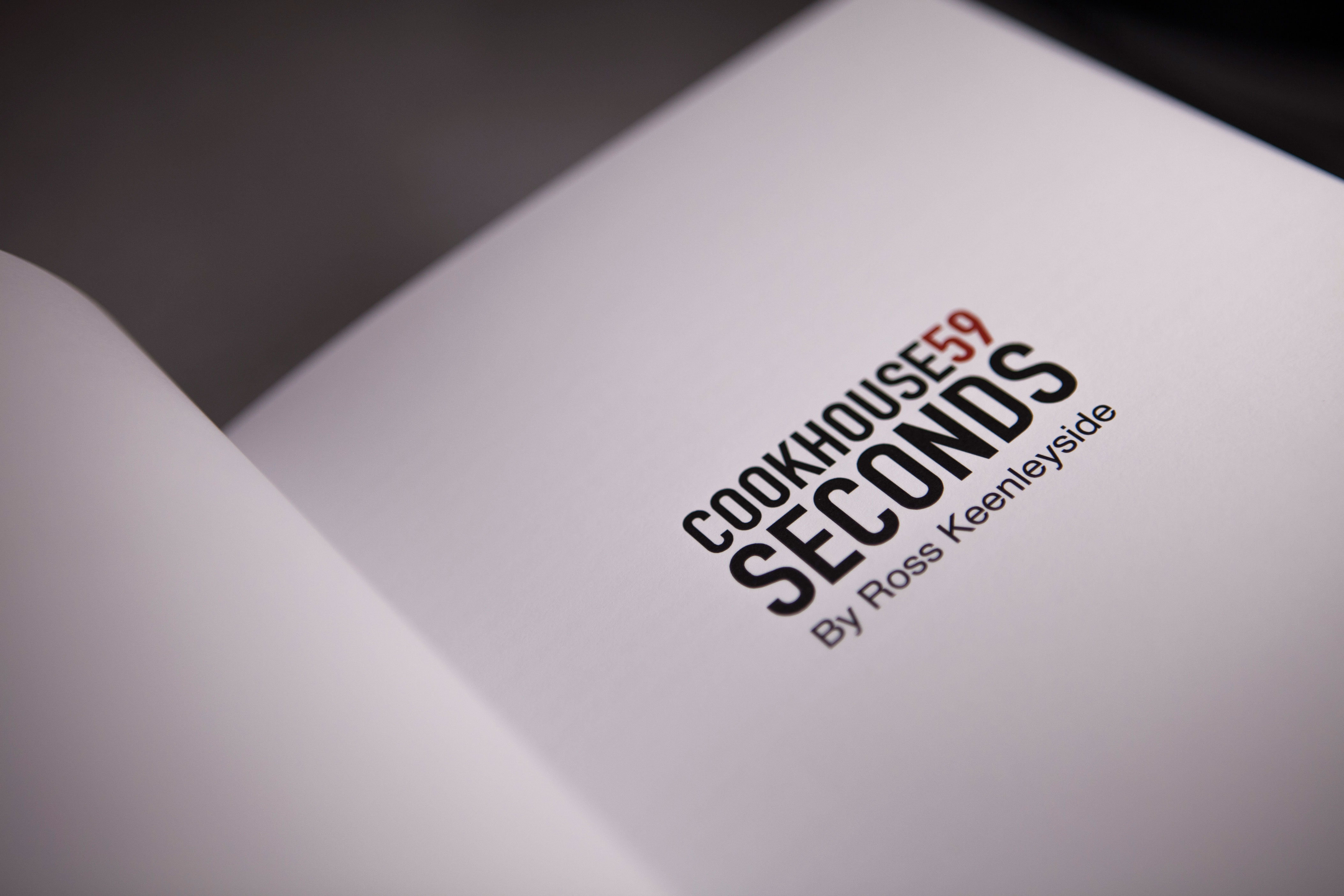 Loveurope and Partners Delivers Creative Book Printing for Cookhouse59