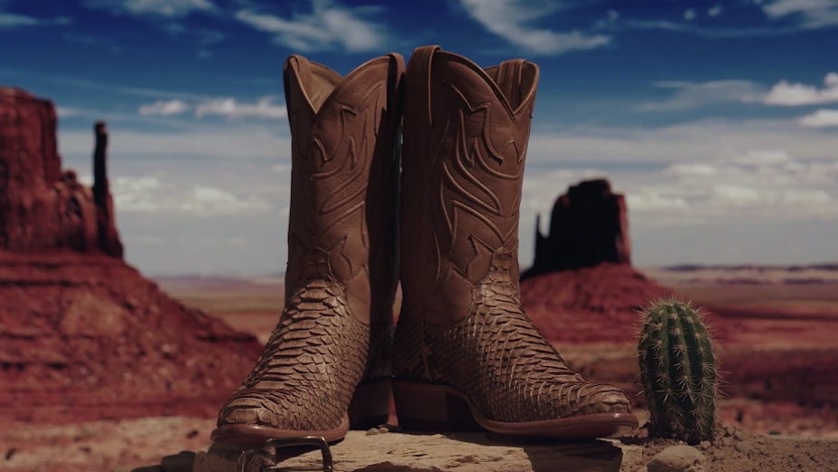 Hold the Rest of the Campaign: Tecovas Boots Sold Out Before All Ads Had Run