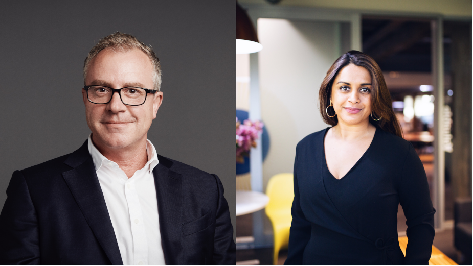 DDB Group Australia CEO Andrew Little Promoted to Lead AU/NZ Region