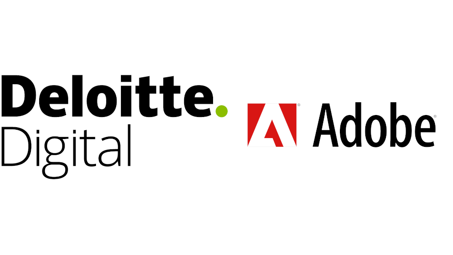 Deloitte Digital Launches Connected Creative Studio in Collaboration with Adobe
