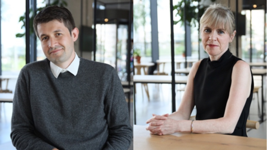 Ogilvy Social.Lab Amsterdam Expands with Two International Hires