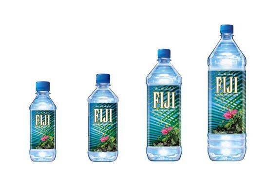 Fiji Water Appoints GolinHarris
