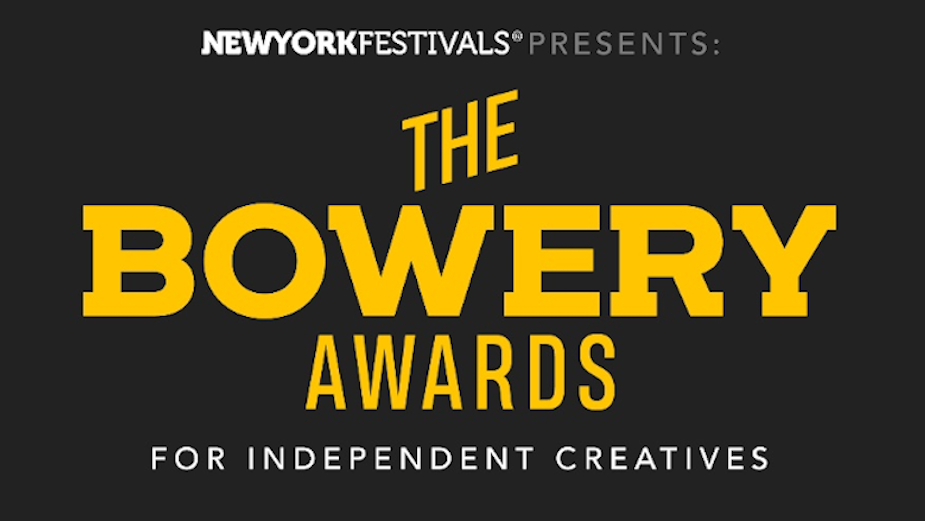 NYF's Bowery Awards for Independent Creatives Announces Executive Jury