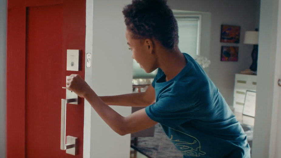 Kwikset's Latest Spot Lifts the Lid on Microban Antibacterial Technology