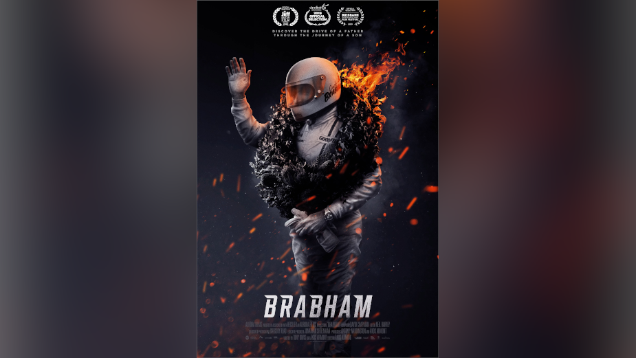 Stan Acquires Heckler Co-Produced Biopic on Australia's First F1 Champion Sir Jack Brabham