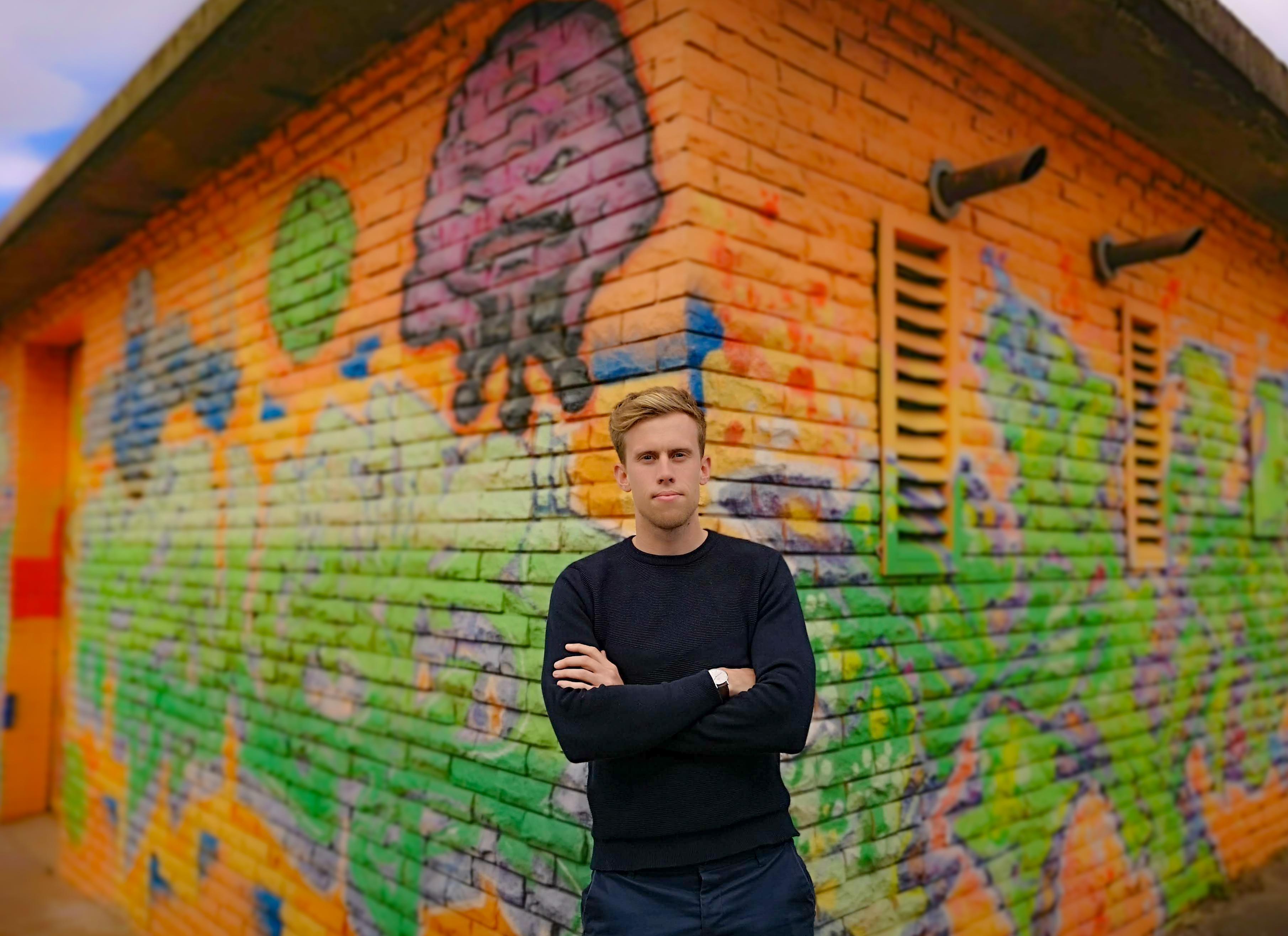 UK Strategist Brad Hill Joins Cummins&Partners Melbourne