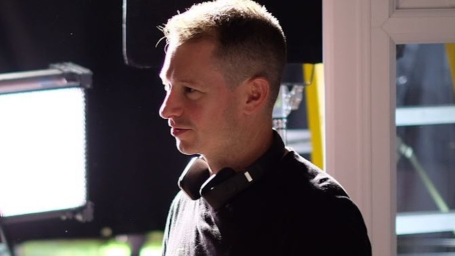 Another Film Company Welcomes Director Brad Lubin