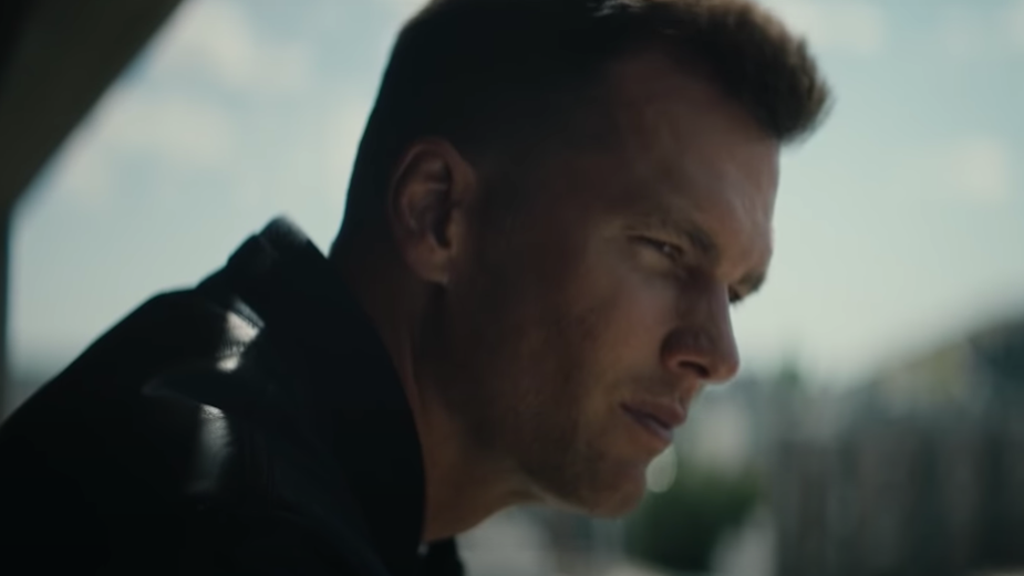 Rune Milton Directs the Inspiring Story of Star Quarterback Tom Brady for IWC