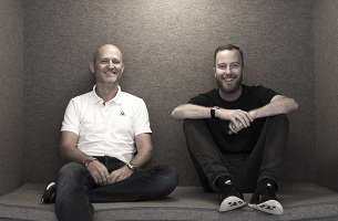 DDB & Tribal Worldwide, Amsterdam Appoints New Creative Duo